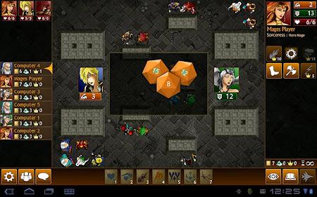 Hero Mages Silver 1.8.70 screenshot 360994