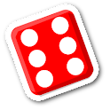 Simple Dice logo