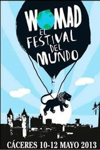 Womad No Oficial - screenshot thumbnail