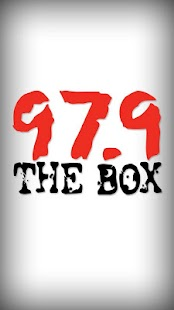97.9 The Box - screenshot thumbnail