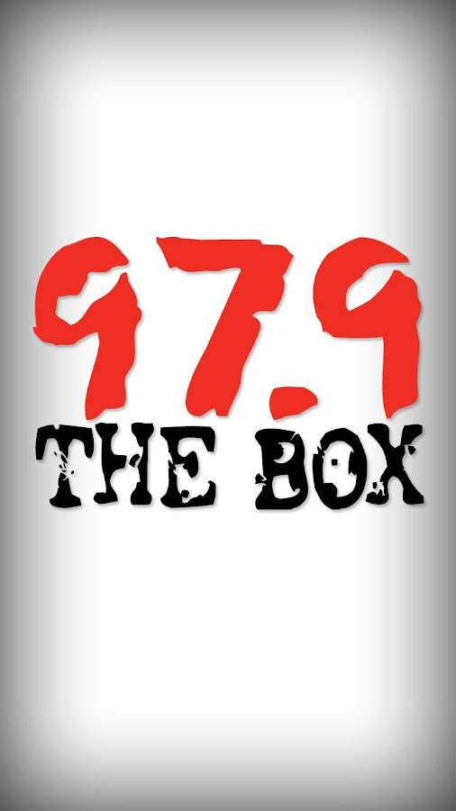 97.9 The Box - screenshot