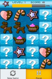 Chocolate Time- screenshot thumbnail