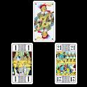 Tarot Deluxe logo