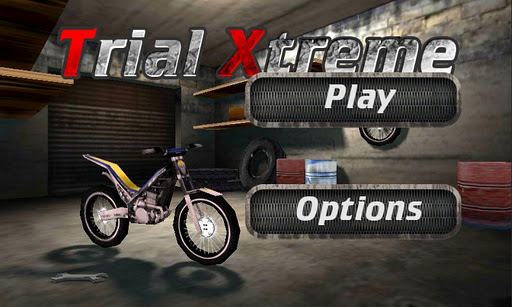 Trial Xtreme Free 1.31 Screenshots 1