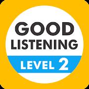 중학영어듣기 GOOD LISTENING_ LEVEL 2
