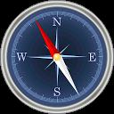 Compass with GPS APK