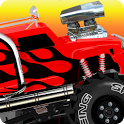 4 Wheel Daredevil icon