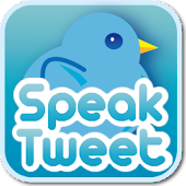 Speak Tweet ~free edition~
