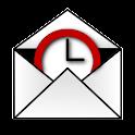 Text Alarm logo