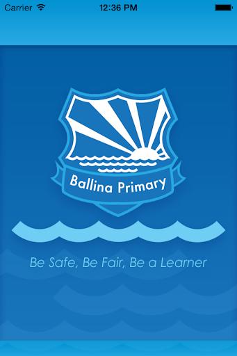 Ballina Public School