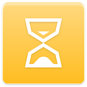 InTime hourglass