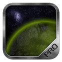 Super Space HD Wallpaper Pro icon