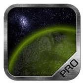 Super Space HD Wallpaper Pro