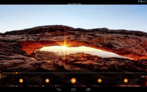 VLC for Android 3.0.13 screenshots 10