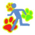 만보기 Run! logo
