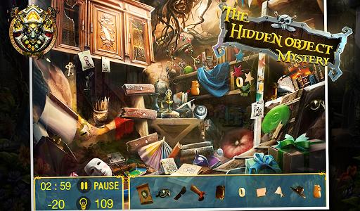 The Hidden Object Mystery 2 v10.2