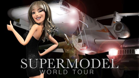 Supermodel World Tour v1.5