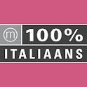 100% Italiaans logo
