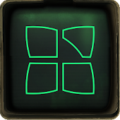 Next Launcher Pip Boy 3000