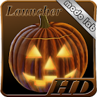 Halloween 2 GO Launcher HD Pad icon
