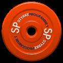 Styrkeprogrammet icon
