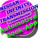 NISSAN Trans Troubleshooter logo
