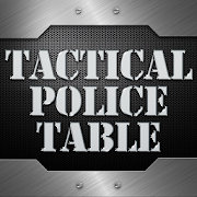 Tactical Police Table 1.0.3 Icon