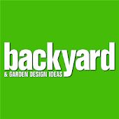 Backyard & Garden Design Ideas
