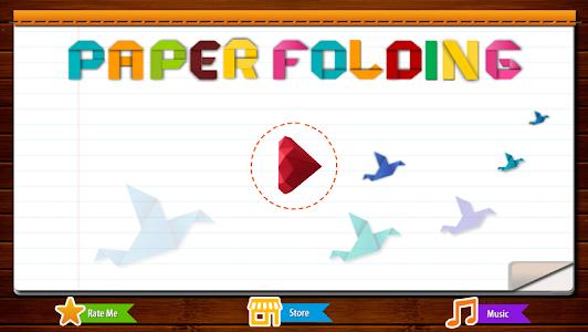 Paper Folding Origami v2.52