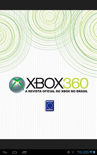 Revista XBOX 360 Brasil