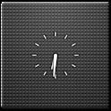 Micro Clock Widget 1×1 logo