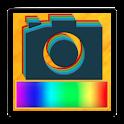 Card Camera icon