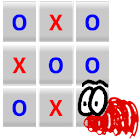 Azi's Simple Tic Tac Toe icon