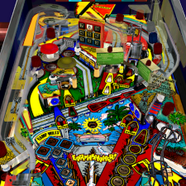 Pinball Arcade v2.11.10 (All Unlocked)