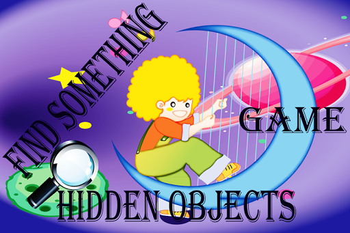 Find Something Hidden Objects