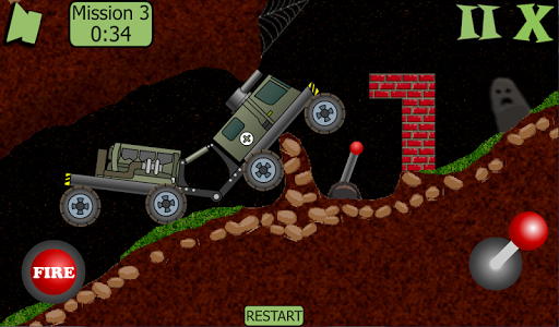 Military Rescue Driver Free Apk Download 4