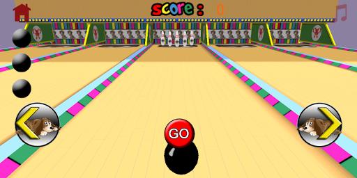 Dog bowling for kids  screenshots 12