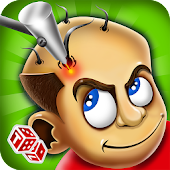 Hair Doctor Clinic – Kids Game