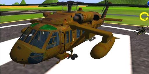 模擬必備免費app推薦|Helicopter線上免付費app下載|3C達人阿輝的APP