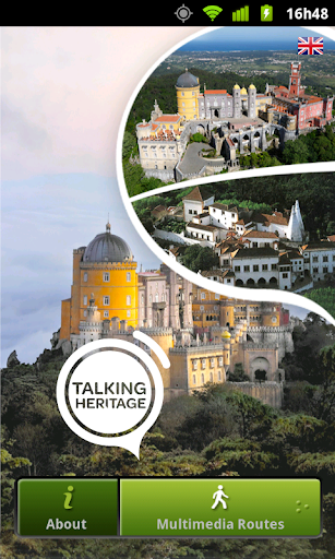 Talking Heritage Sintra