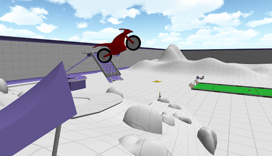 Stunt Car Arena Paid - screenshot thumbnail