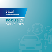 FOCUS ON Automotive