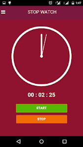 World Clock screenshot 0