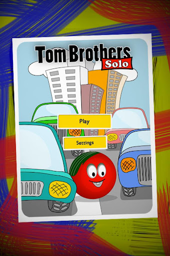 TomBrothers Solo