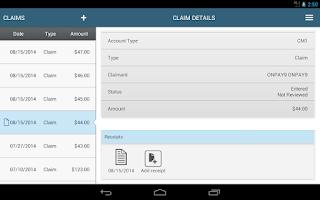 Screenshot of Choice Strategies