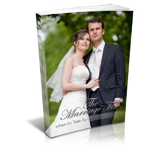 The Marriage Fix eBook