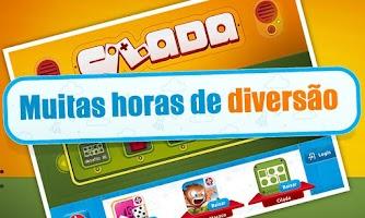 Screenshot of Estrela Digital - Cilada