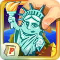 Happy World Park - Fun & Free icon