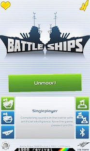 Battle Ships 1988 Revival Free- screenshot thumbnail