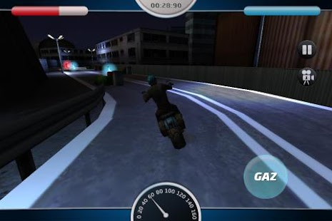 Żywioł Riders - screenshot thumbnail
